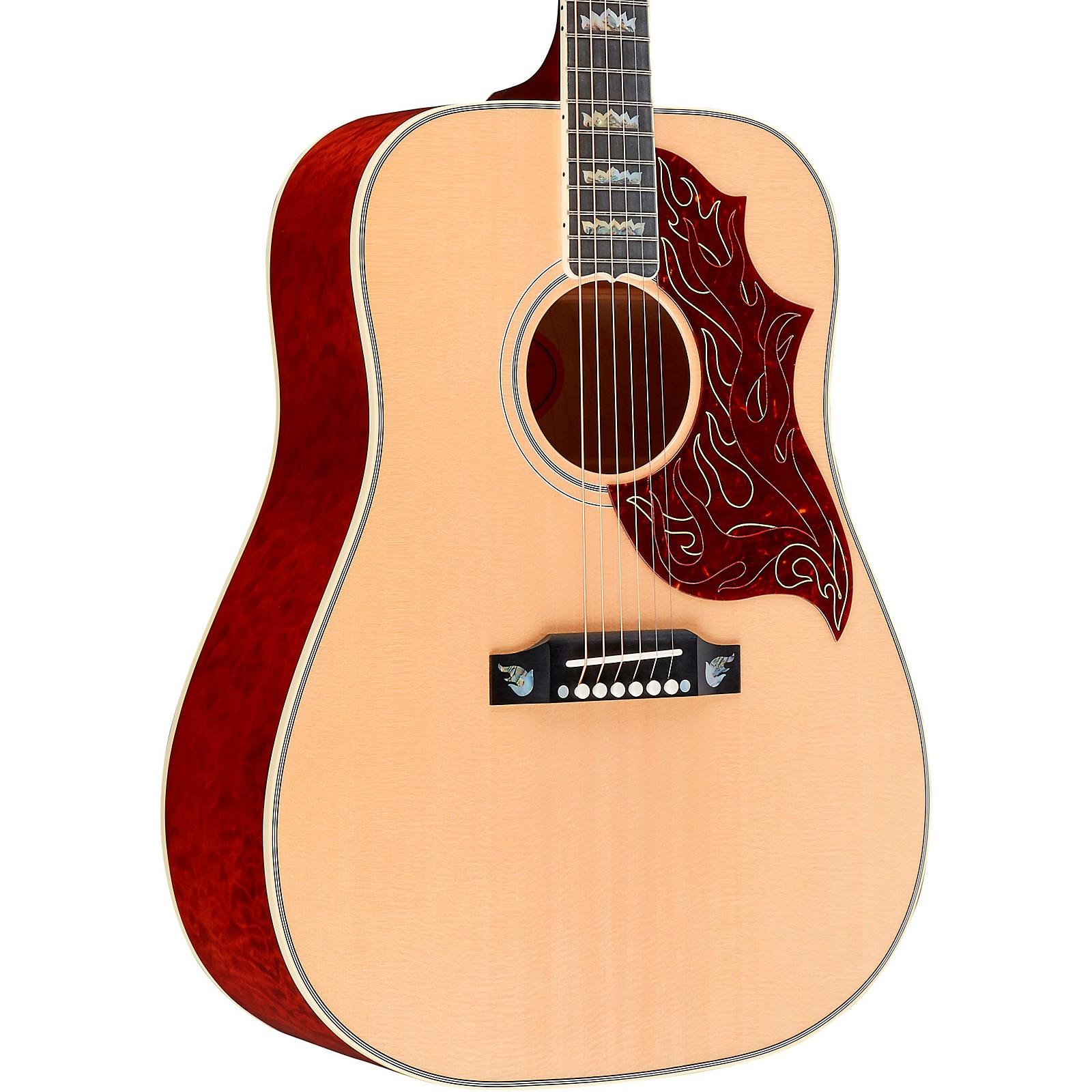 Gibson Firebird Mastershop Acoustic Guitar
