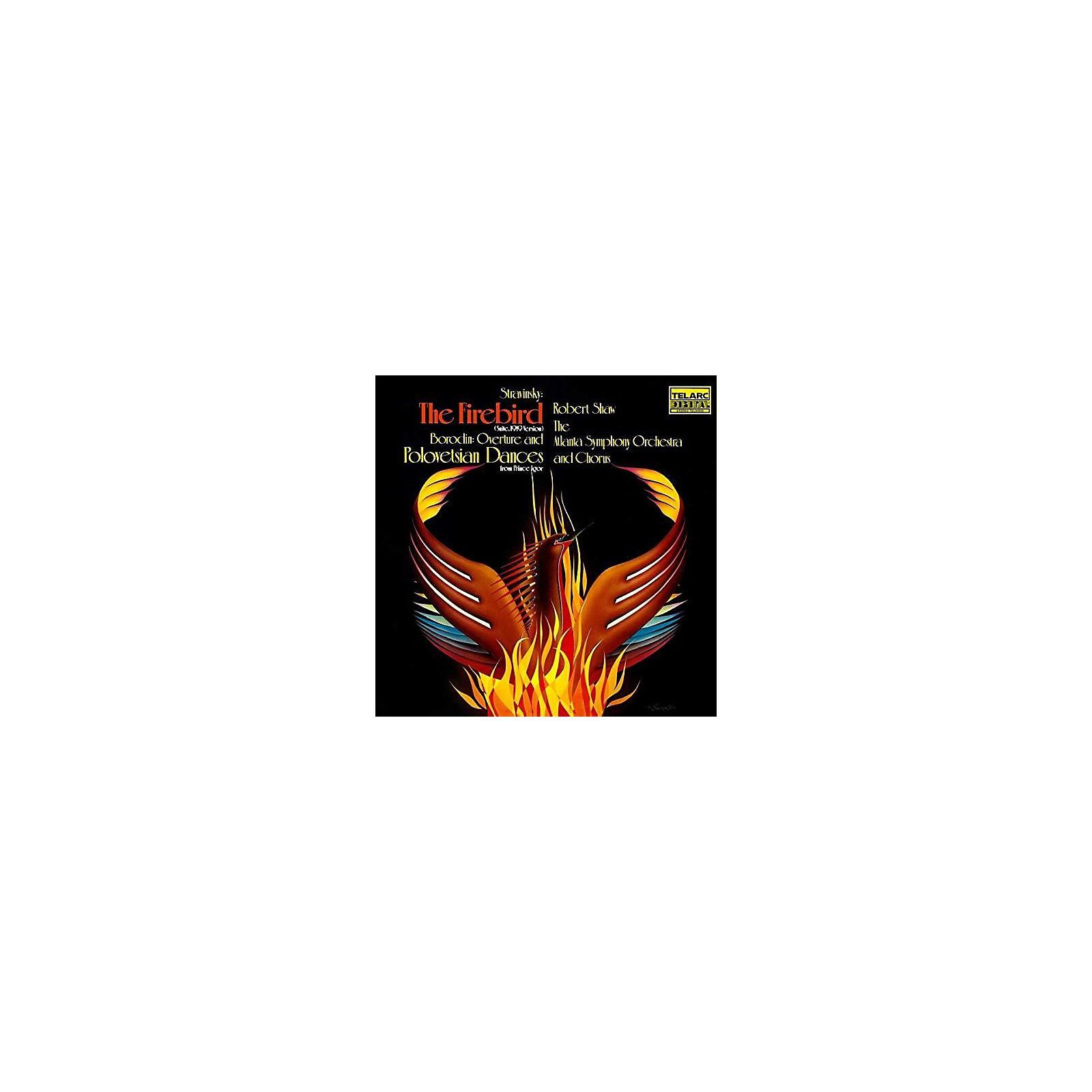 Alliance Firebird Suite & Borodin: Polovtsian Dances
