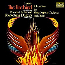 Firebird Suite & Borodin: Polovtsian Dances