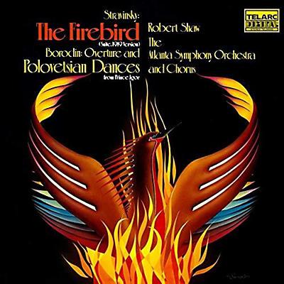 Firebird Suite & Borodin: Polovtsian Dances