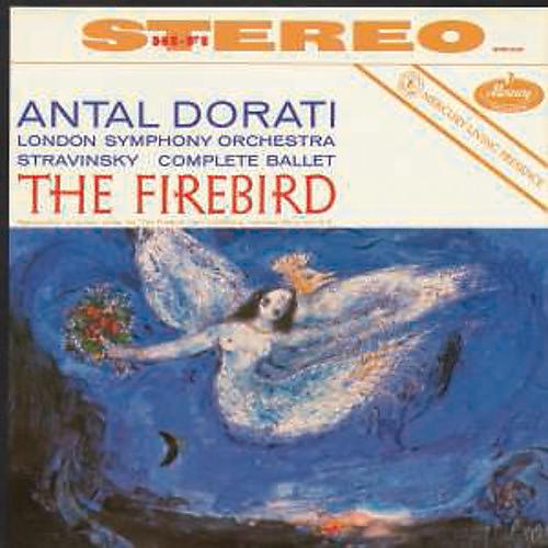 Alliance Firebird