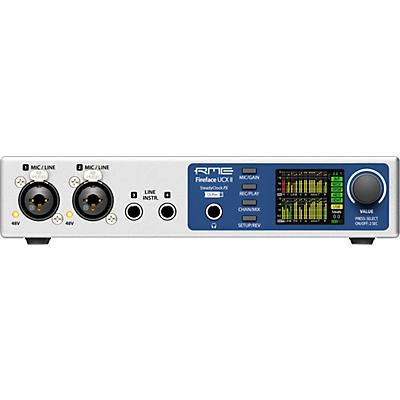 RME Fireface UCX II USB Audio Interface