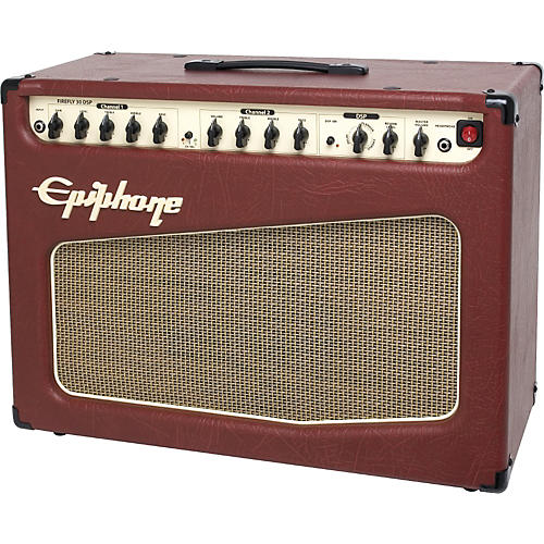 Epiphone Firefly 30DSP 30W Solid State 1x10
