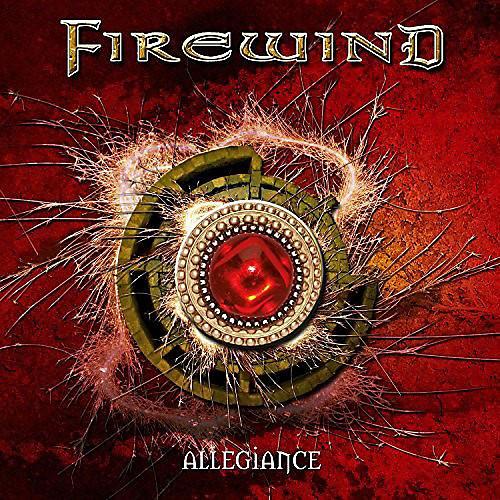Alliance Firewind - Allegiance