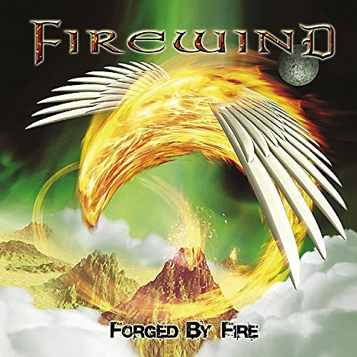 Alliance Firewind - Forged By Fire