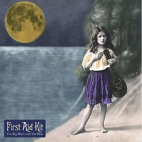 Alliance First Aid Kit - Big Black and The Blue