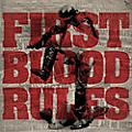 Alliance First Blood - Rules thumbnail