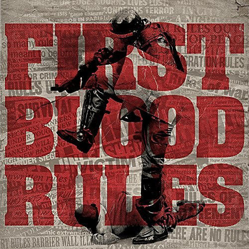Alliance First Blood - Rules