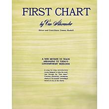 Criterion First Chart Criterion Series Softcover Written by Van Alexander