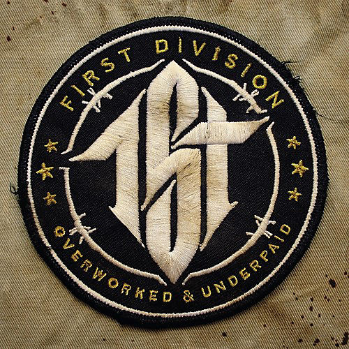 Alliance First Division - Overworked & Underpaid