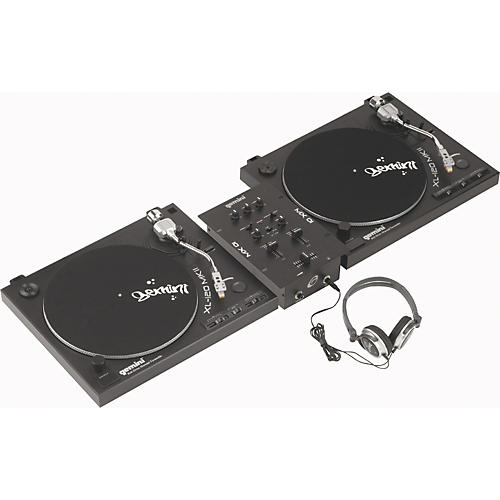 Gemini First Mix 5.0 Pro DJ System
