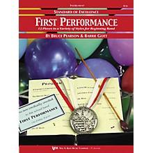 KJOS First Performance Alto Sax