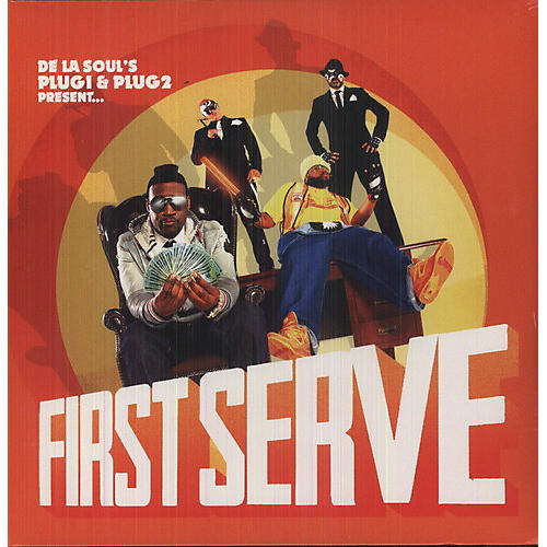 Alliance First Serve - First Serve
