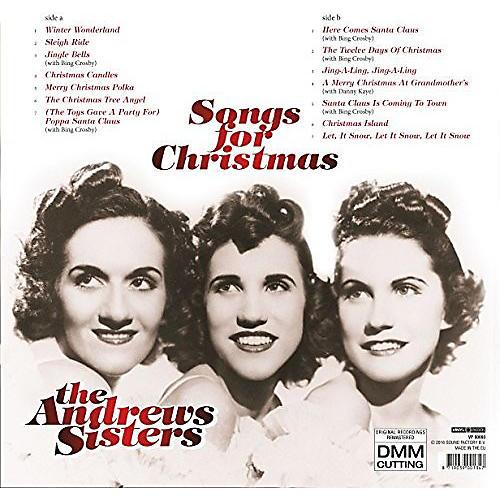 Alliance Firstname Lastname - Songs For Christmas