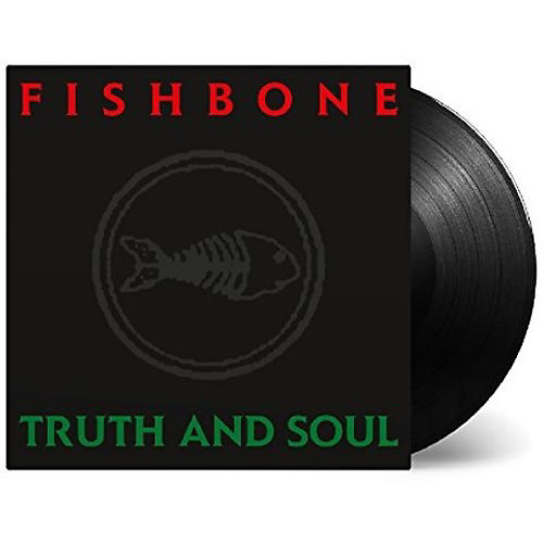 Alliance Fishbone - Truth & Soul