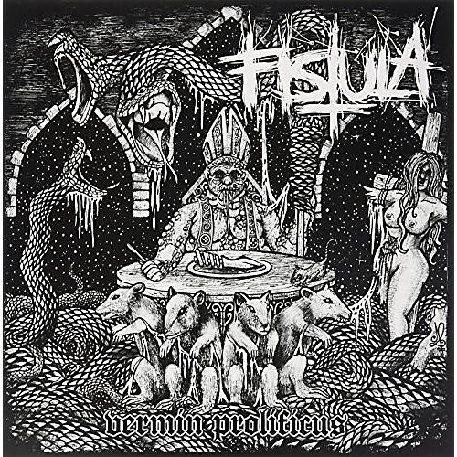Alliance Fistula - Vermin Prolificus