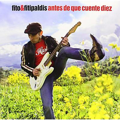 Fito & Fitipaldis - Antes De Que Cuente Diez