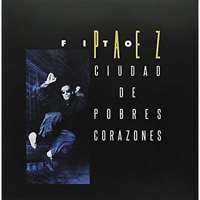 Fito Paez - Ciudad De Pobres Corazones