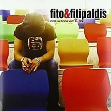 Fito y Los Fitipaldis - Por La Boca Vive El Pez