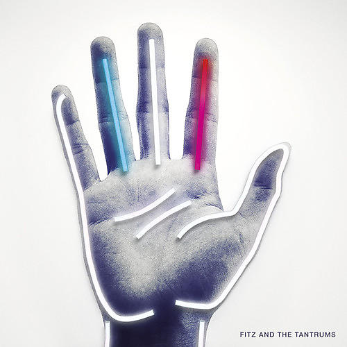 Alliance Fitz and the Tantrums - Fitz And The Tantrums
