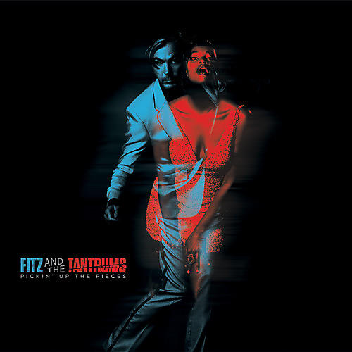 Alliance Fitz & the Tantrums - Pickin Up the Pieces