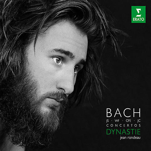 Alliance Five Concertos for Harpsichord