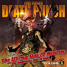 Five Finger Death Punch - The Wrong Side Of Heaven & The Righteous Side Of Hell, Vol. 1 (CD)