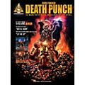 Hal Leonard Five Finger Death Punch - The Wrong Side of Heaven and the Righteous Side of Hell thumbnail