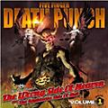 Alliance Five Finger Death Punch - Wrong Side Of Heaven & The Righteous Side Of Hell thumbnail