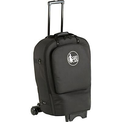 Gard Fixed Bell French Horn Wheelie Bag