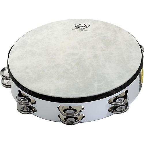 Remo Fixed-Head Tambourine