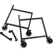 Adams Fixed Side Panels with Field Wheels Set 2