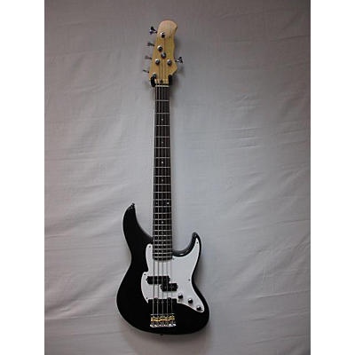Fret-King Fkv4+1bk Electric Bass Guitar