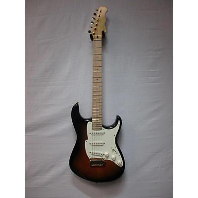 Fret-King Fkv6jv Solid Body Electric Guitar