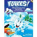 Hal Leonard Flakes! (Musical Celebration of Snow, Slush and Snirt!) PREV CD Composed by John Jacobson thumbnail