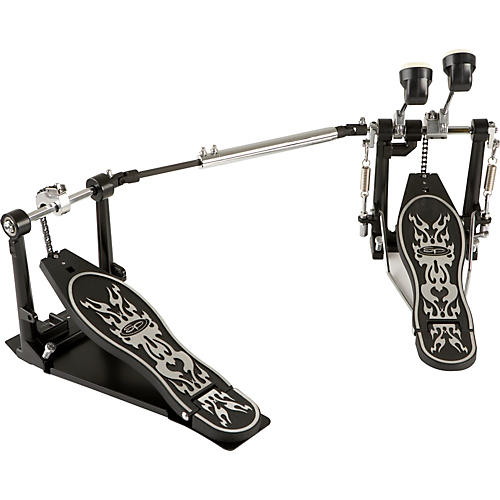 Sound Percussion Labs Flame Footboard Double-Bass Drum Pedal