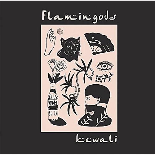 Alliance Flamingods - Kaweil