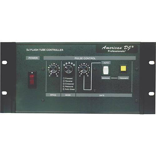 American DJ Flash-1C Controller for Flash Tube Strobe