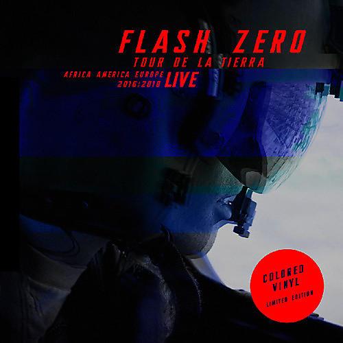 Alliance Flash Zero - Tour de la Tierra