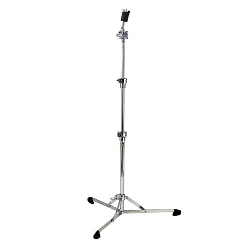 Gibraltar Flat-Base Cymbal Stand with Brake Tilter