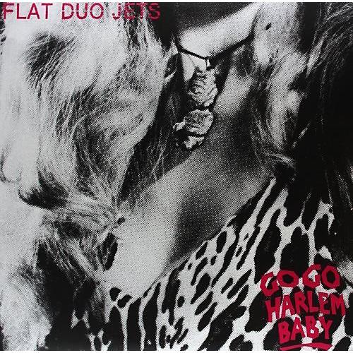 Alliance Flat Duo Jets - Go Go Harlem Baby