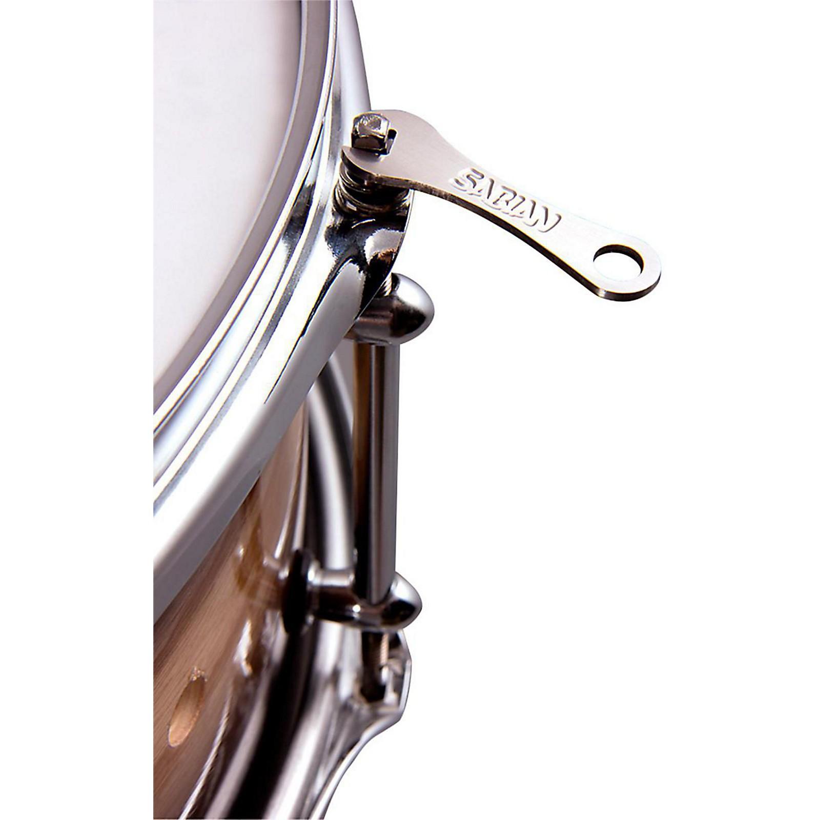 Sabian Flat Key