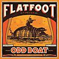 Alliance Flatfoot 56 - Odd Boat thumbnail