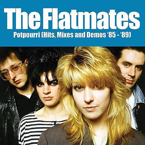 Alliance Flatmates - Potpourri: Hits Mixes & Demos 85-89