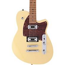 Reverend Flatroc Maple Fingerboard Electric Guitar