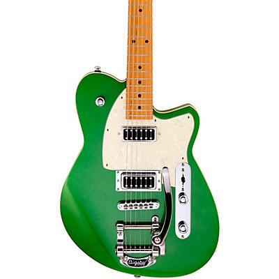 Reverend Flatroc Roasted Maple Fingerboard Electric Guitar