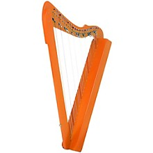 Flatsicle Harp Orange