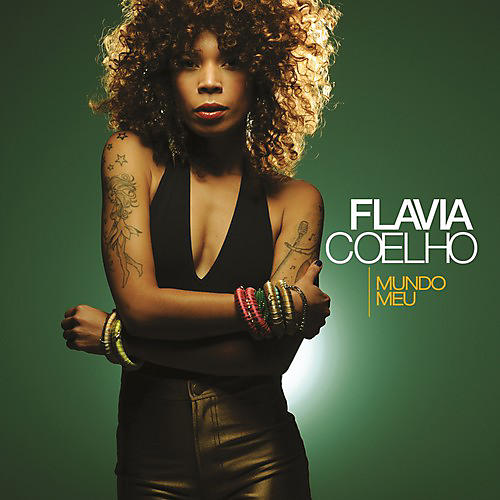 Alliance Flavia Coelho - Mundo Meu