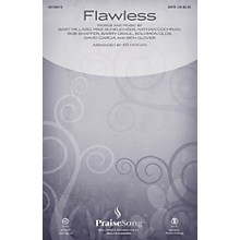 PraiseSong Flawless CHOIRTRAX CD by MercyMe Arranged by Ed Hogan