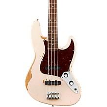 Open BoxFender Flea Signature Roadworn Jazz Bass
